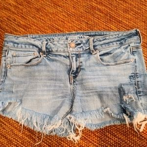 American Eagle Outfitters Shorts. 10
